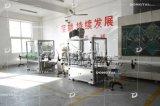 Aceite comestible automática Máquina de Llenado y Tapado