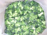 Bevroren Broccoli