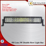 120W. 180W, 240W, heller Stab der 300W 5D CREE Doppelt-Reihen-LED
