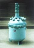 Série doublée de verre de réacteur