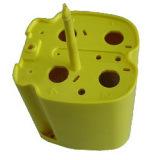 D'USINAGE CNC ABS moulé usinée moule les pièces de moulage par injection en nylon