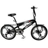 Черный популярных Freestyle BMX велосипед для продажи (FB-011)