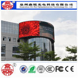 Hot Display P8 Outdoor Light Weight High Definition LED Display