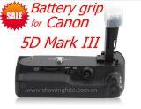 Технология Pixel аккумулятор ручка для Canon 5D Mark III (Vertax E11)