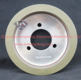 Resina Diamond Grinding Cup Wheel para vidro