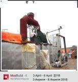 De Lijn van de Machine van het Blok van het Gips van de hydraulische Druk voor Verkoop