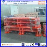 Protecteur à cadre double pour rackage d'entrepôt (EBILMETAL-HL)