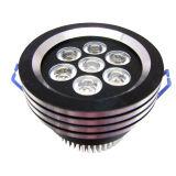 la lampada del soffitto di 14w LED, giù si illumina (SAH-D95-721A)