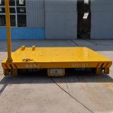 carrello di trasporto motorizzato fabbrica della fonderia 50t per industria pesante