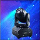 mini DEL lumière principale mobile de faisceau de 10W RGBW 4in1