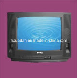14 TV van de Kleur van de duim Digitale