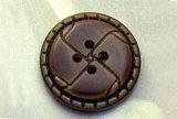 Bouton de cuir artificiel (TL-I0720)