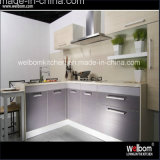 La melammina acquistabile di Welbom ha affrontato l'armadio da cucina