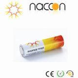 乾電池AA Lr6 1.5Vの超アルカリ電池