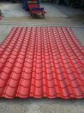 Лист цвета поставкы лидера рынка самый лучший продавая Coated Corrugated стальной для строительного материала листа металла толя