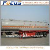 Grote Capaciteit CIIMC de Voertuigen van de Aanhangwagen van de Tank/van de Vrachtwagen van de Brandstof voor Verkoop