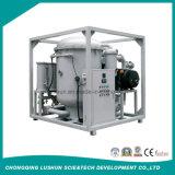 중국 Zla-100 변압기 기름 진공 기름 정화기 (ZJA)