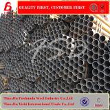 Hochfrequenz ERW Galvanized Round Steel Tube Auf Lager