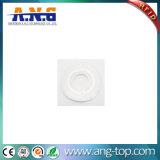Círculo de Programação de materiais absorventes MIFARE RFID Tags Chave