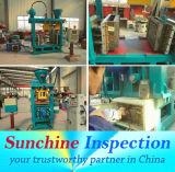 Servizi di controllo del prodotto a Zhengzhou/ispettori con esperienza Highly-Trained