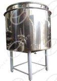 Tanque de armazenamento tanque de aço inoxidável