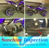 Controllo del motociclo della Cina/mini Moto, servizio Pocket di controllo della bici della sporcizia e della bici