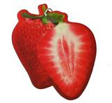 Het Wiel van Freshenerloy van de Lucht van het Document van AlStrawberry (sx-AP004)