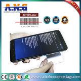 WiFi КПК /Android считыватель RFID с Micro-USB