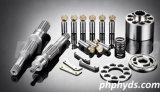 Pièces de réparation pour hydraulique Komatsu60-660-5 PC, PC, PC pompe60-7 Mian