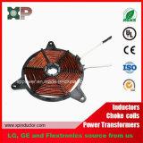 RoHSアルミニウムワイヤー誘導の炊事道具のコイル
