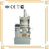 Máquina da imprensa de petróleo hidráulico da máquina da extração do petróleo de feijão do cacau