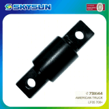 Forro de carga Arm Rod Bush 16-16412-000
