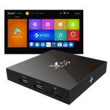 Оптовая торговля 4K HD Amlogic S905W интернет-телевидение (IPTV) .