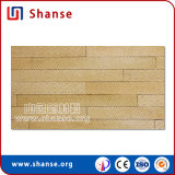 Großhandelsfabrik-direkt angegebene gesponnene Beschaffenheits-keramische Fußboden-Fliese