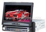 "7 "" TV/AM/FM/SD/USB/MPEG-4 (SY9059)를 가진 차 DVD 플레이어"