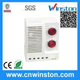 Electronic Hygrothermostat / temperatura y controlador de humedad (FEF 012)