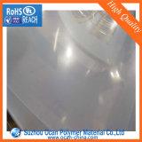 RoHSおよび範囲の極度の明確で堅いプラスチックPVCシート