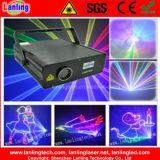 2.5W de Projector van de Laser van de Disco van DJ van de Animatie van Ilda