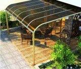صنع وفقا لطلب الزّبون ظلة ظلة خارجيّة فناء [أوف] [سون] ظل شراع ظلة تغطية حديقة فناء [كربورت] أكبر من المعتاد