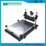 기계를 인쇄하는 높은 정밀도 수동 스크린
