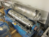 Jarra espiral horizontal de la descarga de la producción grande de la alta calidad Lw550*1900
