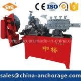 Китай сделал трубы металла главного качества гофрированные делая машину
