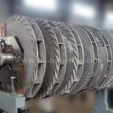 Machine de équilibrage du JP pour la turbine centrifuge à plusieurs étages (PHW-2000)