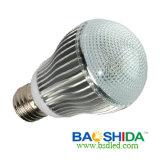 5 het LEIDENE van watts Licht van Dimmable (BSD-D-e27-22SPZ60)