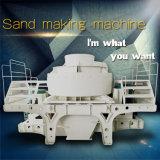 Zand die Machine maken (Reeks VSI)