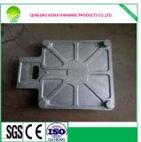 ステンレス製のSteelかIron Precision Investment Zinc Aluminum Alloy Die Casting Sand Casting