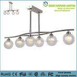 Профессиональный производитель лампы CE современная люстра (GD-F01A-6)