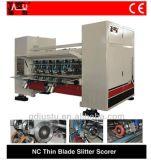 Máquina de embalaje de cartón corrugado-2500