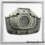 Hohe Präzisions-Aluminium  Legierung zerteilt CNC-Kamera-Teile