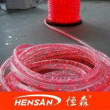 Lumière imperméable à l'eau de corde de LED (HS-09)
